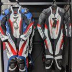 kombinezon motocyklowy moto-gp